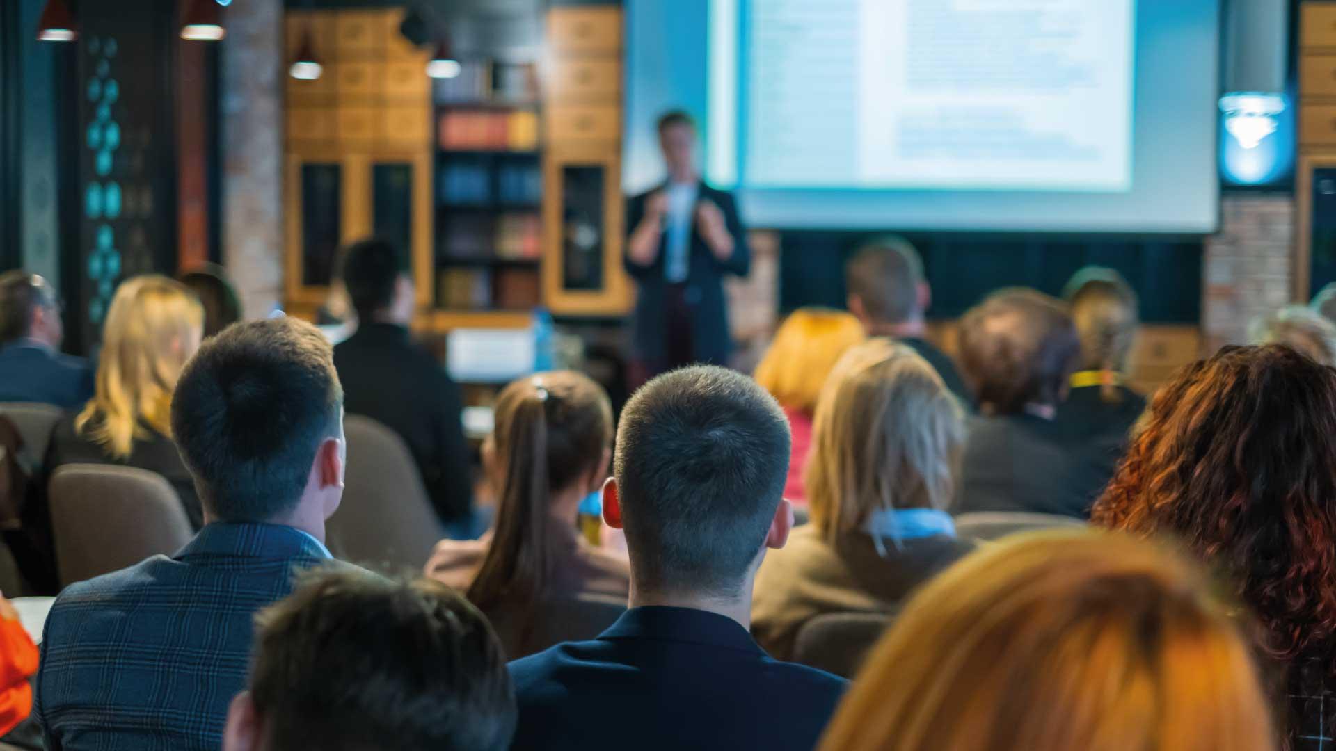 Relacionamiento Interpersonal factor clave en el potencial de líderes